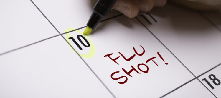 Why Flu Vaccinations are Important
