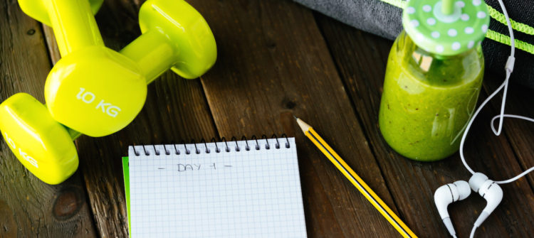Back to School - Tips for Setting a Healthy Routine